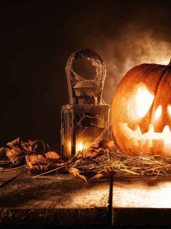 Half Term Halloween Spooktacula