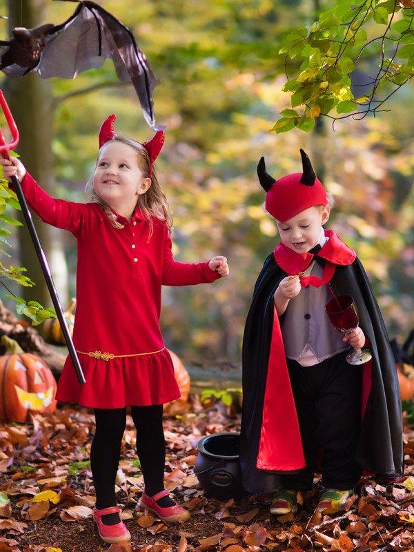 Halloween Spooktacula
